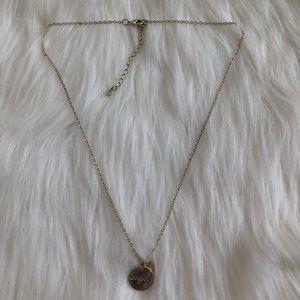 [victoria's secret] angel necklace